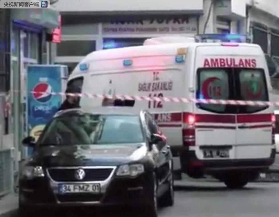 姚剑军(邯郸大学招生)土耳其媒体称一名中国籍女子在伊斯坦布尔遇害