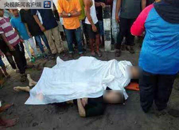 皮下注射(岐山二手房)两名中国游客潜水罹难事情后续:罹难者所乘游船船长和船夫已归案