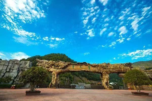 5A级景区创建让内乡旅游更精彩