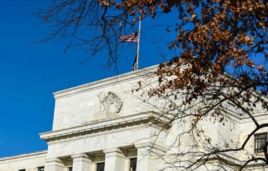 美联储:中美贸易战恐拖累美国的经济增长