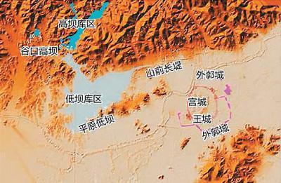 良渚遗址与用水的智慧