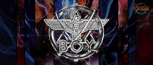 打破次元壁垒,虚拟与现实的联乘!BOY LONDON X DNF 联名系列即将全国发售