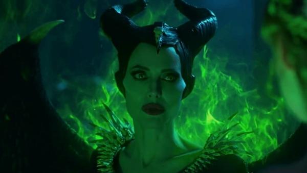 迪士尼宣布《沉睡魔咒2》:10月18日上映