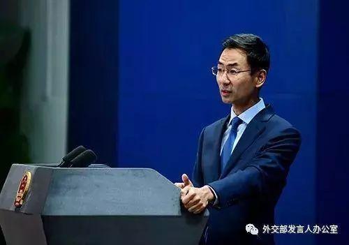 驻港解放军司令承诺不介入香港事务?外交部回应