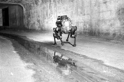 机器人有望跨越仿真现实鸿沟