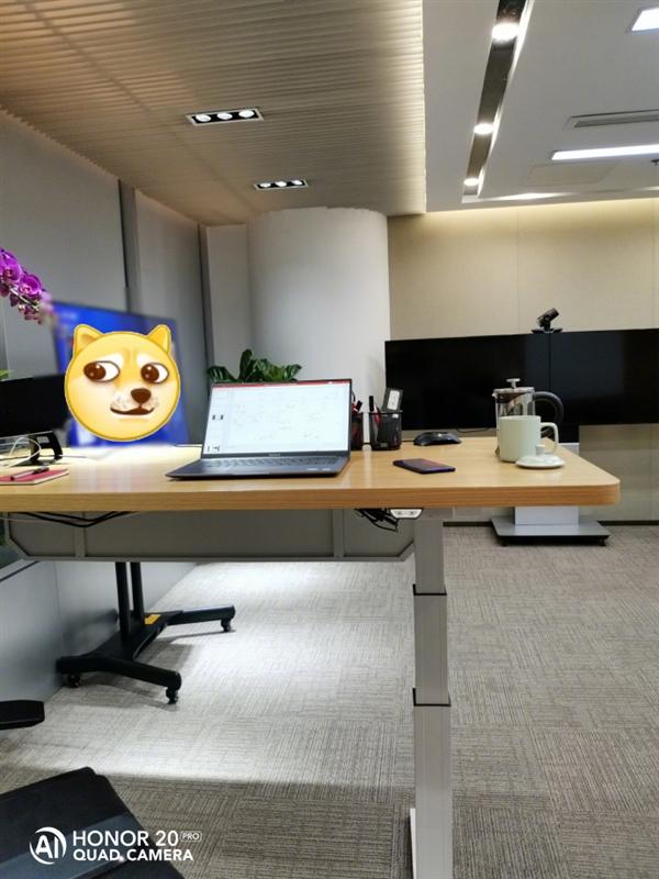 赵明深夜曝光荣耀电视:预计将与9X同时发布