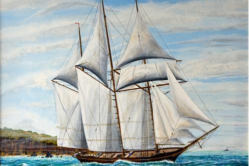 今天是中国航海日,这些航海知识了解一下?