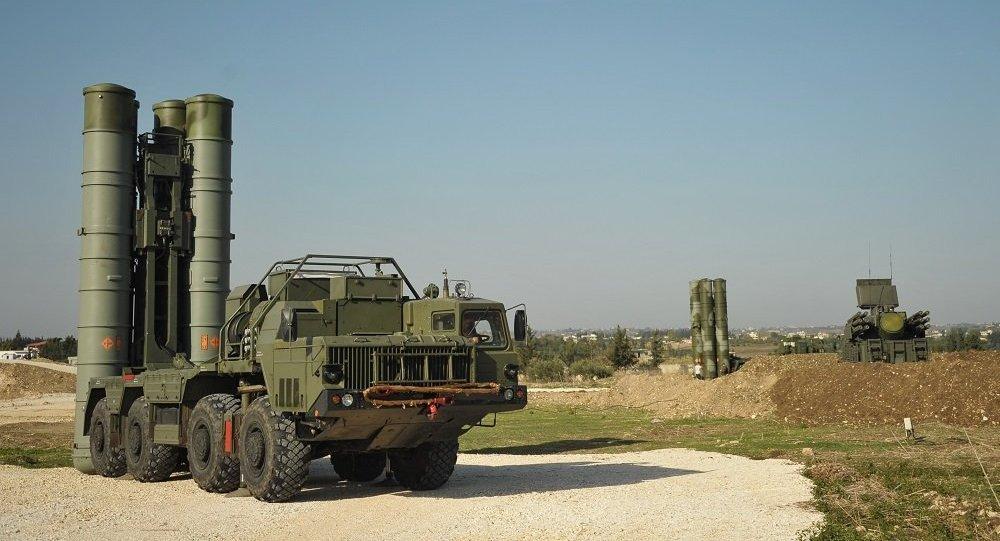 土耳其总统:如果土遭受攻击 其将动用S400系统