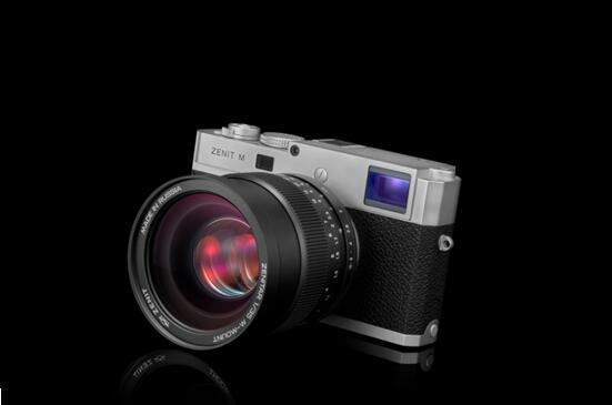 alexander什么意思(张杰新浪微博)泽尼特M照相机及泽尼塔尔镜头初次在华露脸