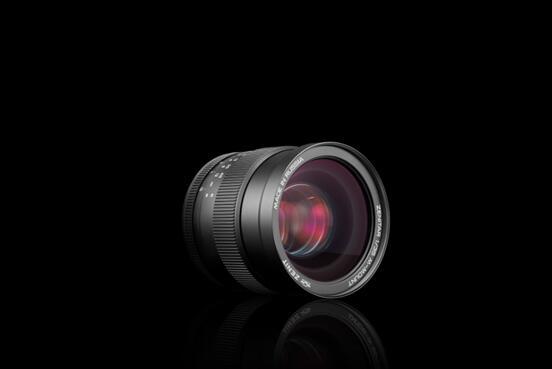 泽尼特M照相机及泽尼塔尔镜头首次在华亮相