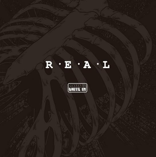 咖啡因推新专《REAL》 再次领略「真实」的美好