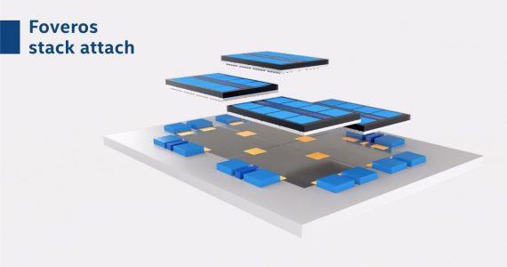 英特尔推出三项芯片封装相关新技术