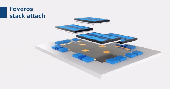 英特尔推出三项芯片封装相关新技术-梦之网科技