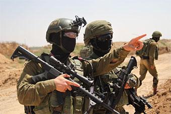 以色列陆军用什么枪?50年前步枪升级后继续用
