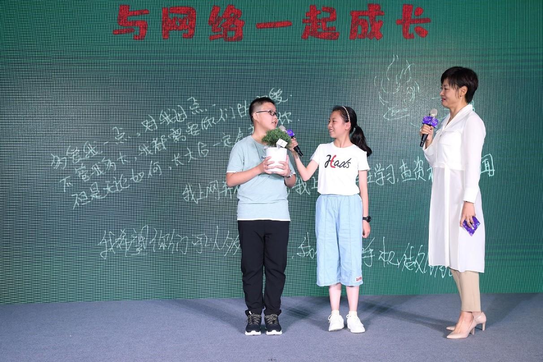 腾讯携手新华社 DN.A新腾行动在京发布