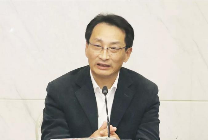 中国科协原党组成员、书记处书记陈刚被开除党籍和公职