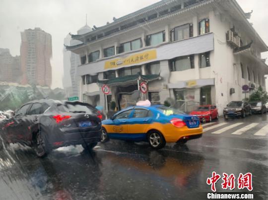 降雨仍将持续 贵州省启动防汛Ⅳ级应急响应