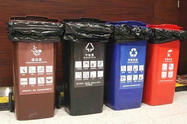 上海人被垃圾分类难倒?看日本这小镇垃圾得分45种