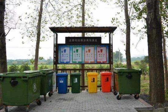 农业农村部:垃圾分类 农村也要有行动