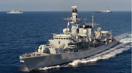 男人帮 阿千(欧阳德全集)各不相谋!伊朗否定曾阻拦英国油轮 英国防部回应
