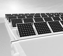 边净水边发电的太阳能装置问世