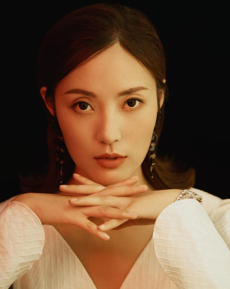 少数民族歌手综艺热点 歌手蓝梦冰的音乐追梦