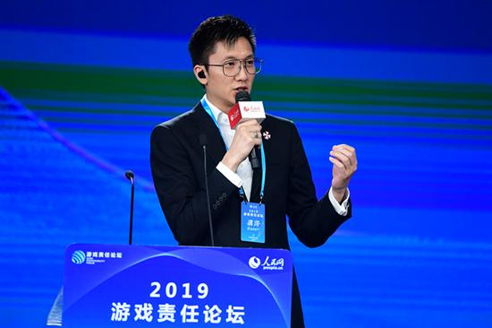 创梦天地高炼惇:游戏产业有望成中国文化出口新道路