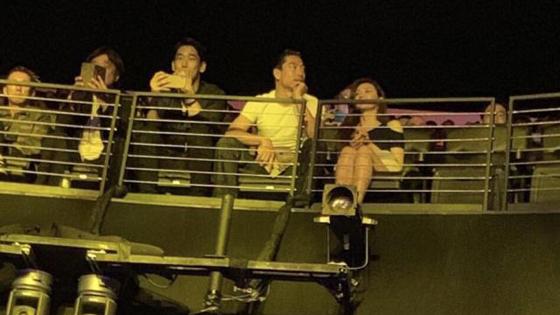 台媒:林志玲夫妇婚后首合体被拍 秒登热搜