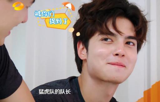"""《摇啊笑啊桥》第二季开播 韩悦成""""素人选手"""""""