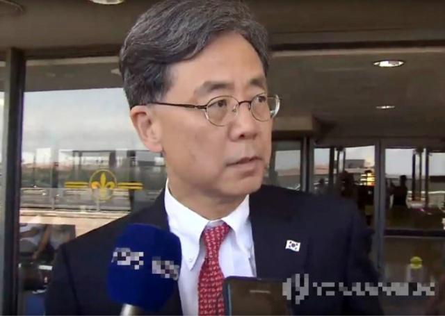 韩日贸易争端加剧,韩方请求后美国同意介入调解