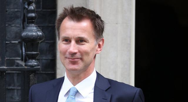 """英国驻美大使辞职,美媒:英美""""特殊关系""""正在瓦解"""