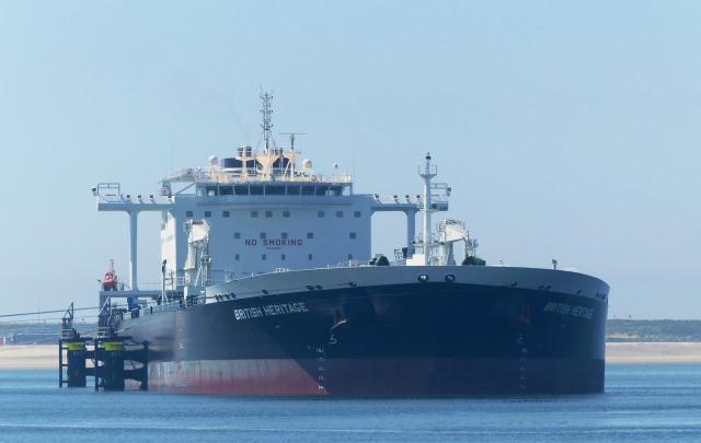严为民的博客(申泽华)英国将伊朗邻近水域船舶安保等级升至最高