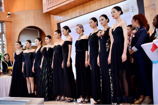 阿塔塞·卡默:土耳其珠宝出口风头正劲