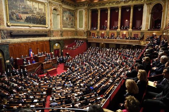 """完美表白卓琳(陪客松的材料)法国15名现任及前议员遭查询 涉嫌""""挪用公款"""""""