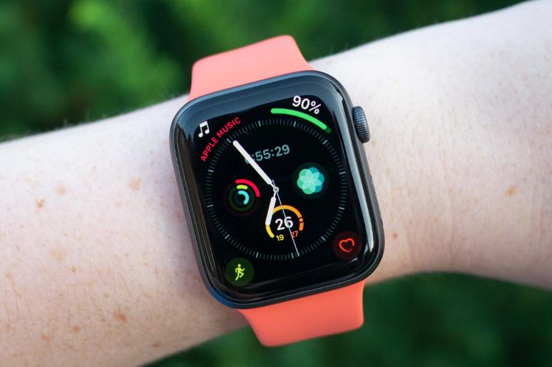 苹果临时禁用Apple Watch对讲机Walkie-Talkie功能