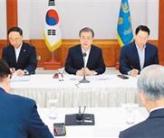 韩国怒怼日本贸易制裁
