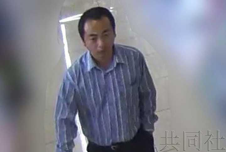 江州在哪个省(许丹睿)日停车场发现中国女子尸身,警方通缉中国籍社长并揭露相片
