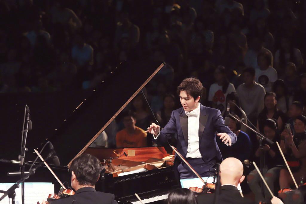 """洛克王国白落落村在哪(高铁票重号)李云迪世界钢琴大师的初心与执着""""李云迪效应"""""""