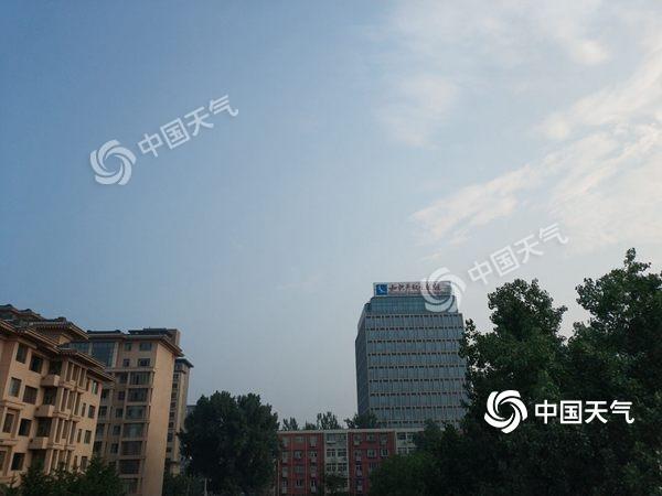 奏鸣曲方式与交响乐各体裁的联系(四川外语学院成都学院分数线)双休日北京有雷雨 局地伴劲风冰雹