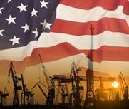 美国原油增产势头迅猛