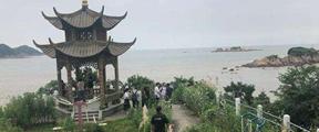 杭州失踪女童遗体被海岛居民发现