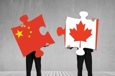 加外交部:又一加拿大公民在华被拘