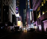 纽约大停电42年后又停电