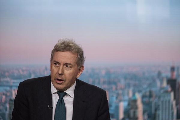 英媒:造成英国驻美大使密件泄露的嫌疑人已锁定