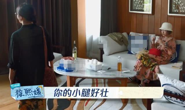 大S被批欺负阿雅,汪小菲霸气护妻:这就是她们的相处方式