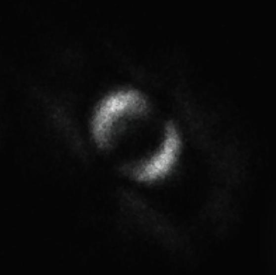 """科学家首次捕获""""量子纠缠""""现象的图像"""