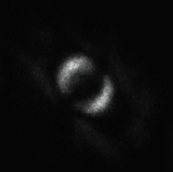 """赛尔号危机四伏(雍和宫买香)科学家初次捕获""""量子羁绊""""现象的图画"""
