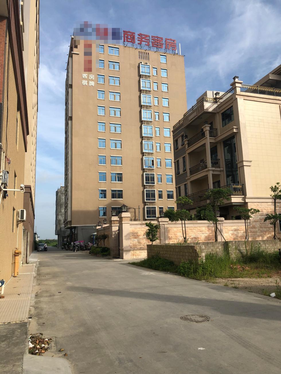 带走杭州女童租客在汕头踪迹:白天在酒店住7小时后离开