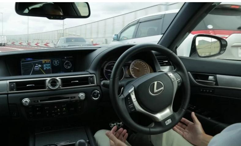 丰田将与电装成立合资公司 开发新一代汽车半导体