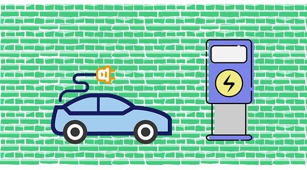 盘点电动汽车充电行业新角色